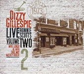 Dizzy Gillespie: Live at Ronnie Scott's, Vol. 2