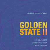 Harris Eisenstadt: Golden State, Vol. II [Digipak]