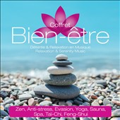 Various Artists: Bien-Etre: Relaxation & Serenity Music