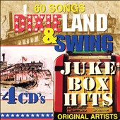 Various Artists: Dixieland & Swing Juke Box