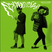Nxworries (Knxwledge & Anderson.Paak): Link Up & Suede [EP] [Digipak]