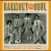 Various Artists: Harmony of the Soul: Vocal Groups 1962-1967