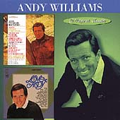 Andy Williams: Born Free/Love, Andy