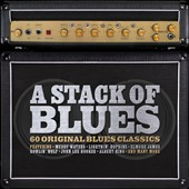 Various Artists: A Stack of Blues [2016]