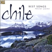 Hector Pavez: Chile: Best Songs