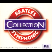 Beatles Symphonic Orchestra: Collection *