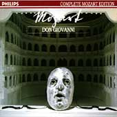 Complete Mozart Edition Vol 41 - Don Giovanni / Davis