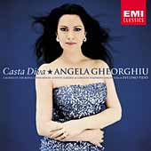 Casta Diva / Angela Gheorghiu, Evelino Pid&ograve;, et al