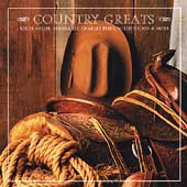 Various Artists: Country Greats [Columbia River 2002]