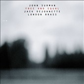 John Surman: John Surman: Free and Equal