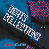 Various Artists: Beats Collection, Vol. 2