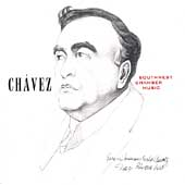 Chavez: Chamber Works Vol 1 / Southwest Chamber Music