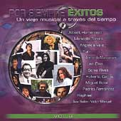 Various Artists: Por Siempre Exitos, Vol. 9