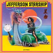 Jefferson Starship: Spitfire [Remaster]