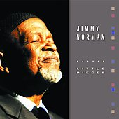 Jimmy Norman: Little Pieces