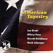 American Tapestry / Lifchitz
