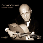 Carlos Montoya: Guitar & Flamenco [EPM]