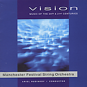 Vision - Music of 20th & 21st Centuries