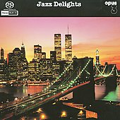 Various Artists: Jazz Delights