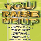 Various Artists: You Raise Me Up [Curb]