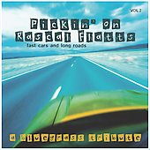 Pickin' On: Pickin' on Rascal Flatts 2: Fast Cars and Long Road