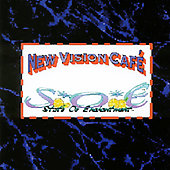 State of Enchantment: New Vision Café