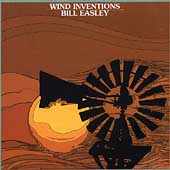Bill Easley: Wind Inventions