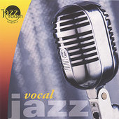 The Jazz Room: The Jazz Room: Vocal Jazz