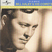 Bill Haley: Universal Masters Collection