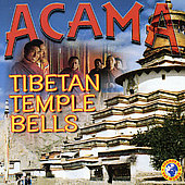 Acama/Acama/Buddhist Monks of Maitri Vihar Monastery: Tibetan Temple Bells