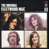 Fleetwood Mac: The Original Fleetwood Mac [Columbia Bonus Tracks] [Remaster]