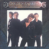 Golden Earring: Continuing Story Of Radar Love [Remaster]