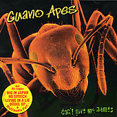Guano Apes: Don't Give Me Names