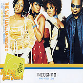 Incognito: Who Needs Love