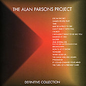 The Alan Parsons Project: Definitive Collection