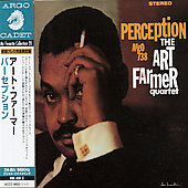 Art Farmer Quartet: Perception [Remaster]