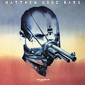 Matthew Good Band: Raygun