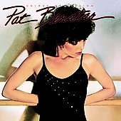 Pat Benatar: Crimes of Passion