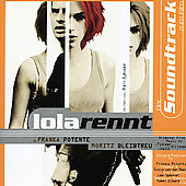 Original Soundtrack: Lola Rennt