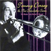 Tommy Dorsey (Trombone): Music Goes Round and Round [Acrobat]