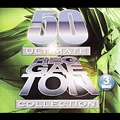Various Artists: 50 Ultimate Reggaeton Collection [CD/DVD]