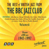 Nat Gonella: Best of British Jazz From the BBC Jazz Club, Vol. 6