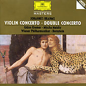 Brahms: Violin Concerto/Double Concerto
