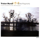 Murail: Winter Fragments, etc / Galante, Lesser, et al