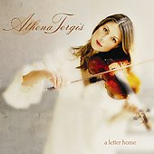 Athena Tergis: A Letter Home