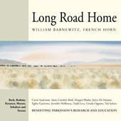 Long Road Home / William Bernewitz