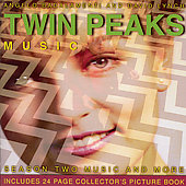 David Lynch (Director)/Angelo Badalamenti: Twin Peaks: Season Two Music and More