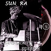 Sun Ra: Intergalactic Research, Vol. 2