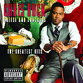 Chris Rock (Comedy): Cheese and Crackers: The Greatest Bits [PA] *