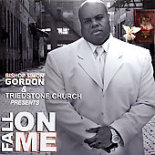 Bishop Simon Gordon: Fall on Me